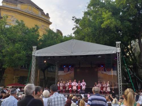 Zavičajni dani, Subotica