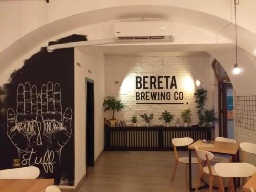 Bereta, Timișoara