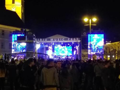 Sibiu Music Fest, Sibiu