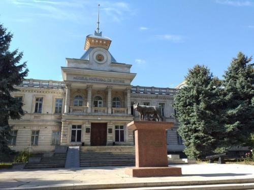 National History Museum, Chișinău
