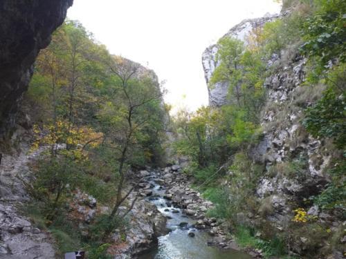 Cheile Turzii, Turda