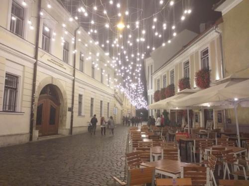 Cluj Centre, Cluj