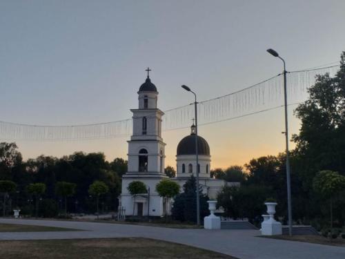 Chișinău, Moldeova