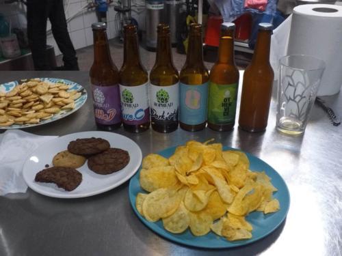 Hophead Brewery, Cluj