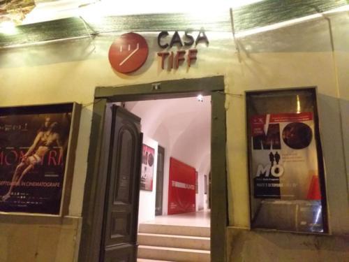 Casa Tiff, Cluj